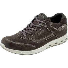 ECCO Wayfly Shoes Men Licorice/Mocha